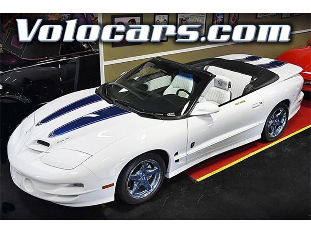 Picture of '99 Firebird Trans Am - PXRD