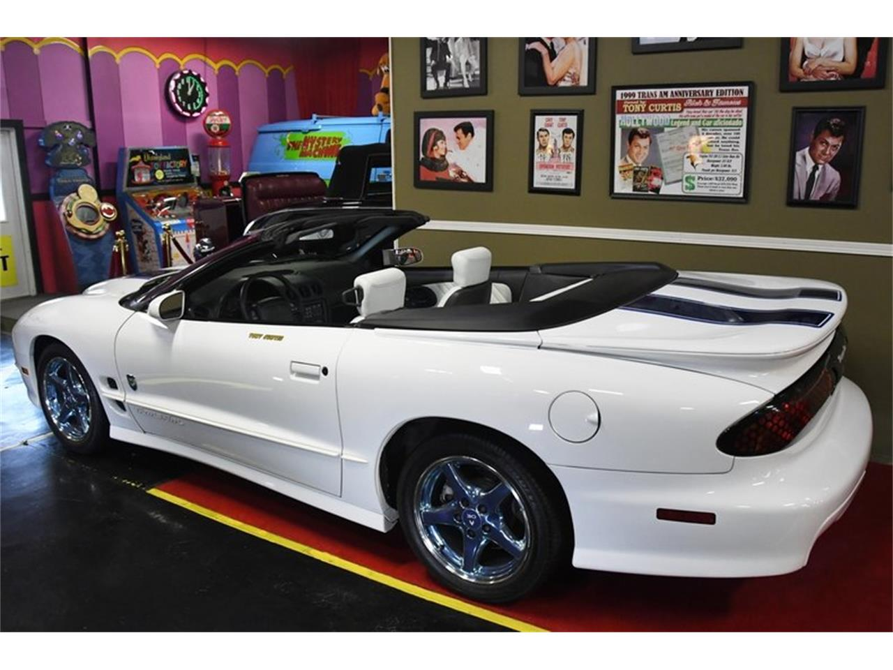 Large Picture of '99 Firebird Trans Am - PXRD