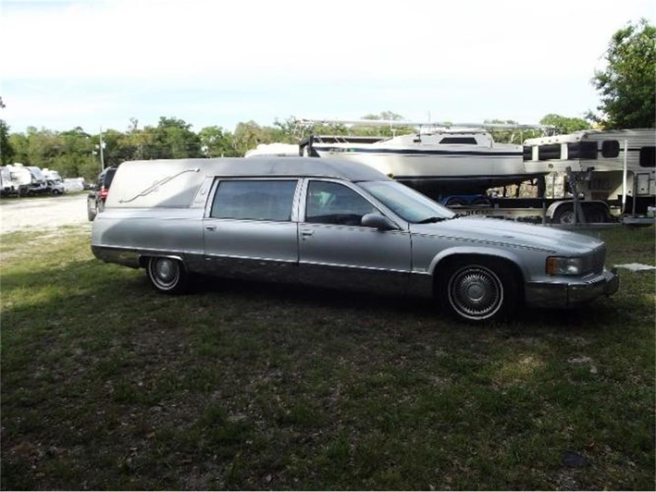 Large Picture of '96 Fleetwood - PYTR