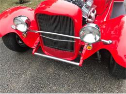 Picture of '27 Roadster - PYTV