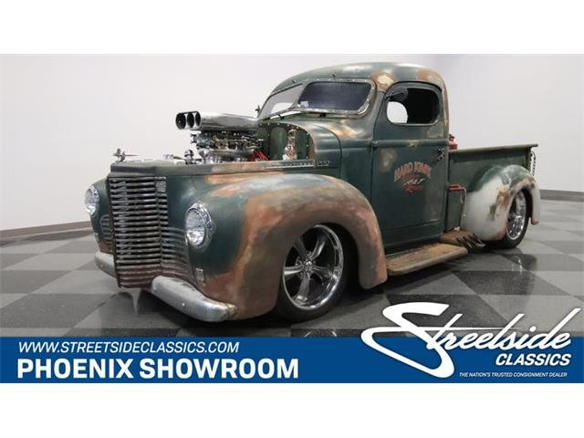 Picture of '47 Pickup - PXRE