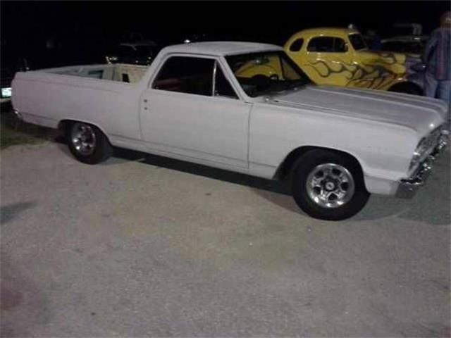Picture of 1964 Chevrolet El Camino located in Michigan Offered by  - PYU8