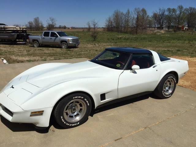 Picture of '80 Corvette - PYUC