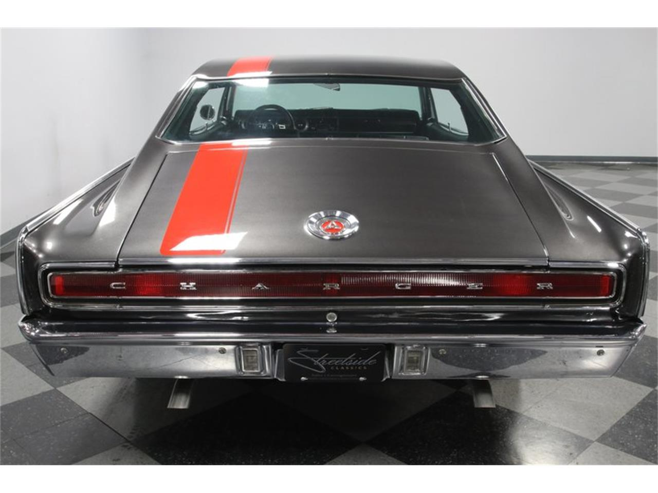 Large Picture of '66 Charger - PXRG