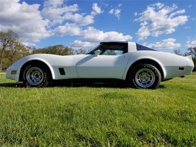 Picture of '81 Corvette - PYUI
