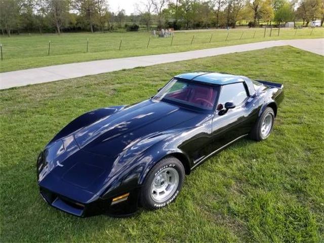 Picture of '80 Corvette - PYUJ