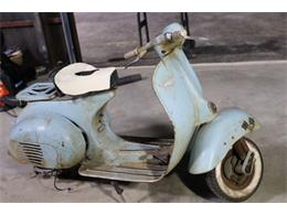 Picture Of 1961 Scooter Located In Michigan Pyun
