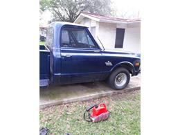 Picture of Classic 1969 GMC Pickup located in Cadillac Michigan - $4,895.00 - PYUP