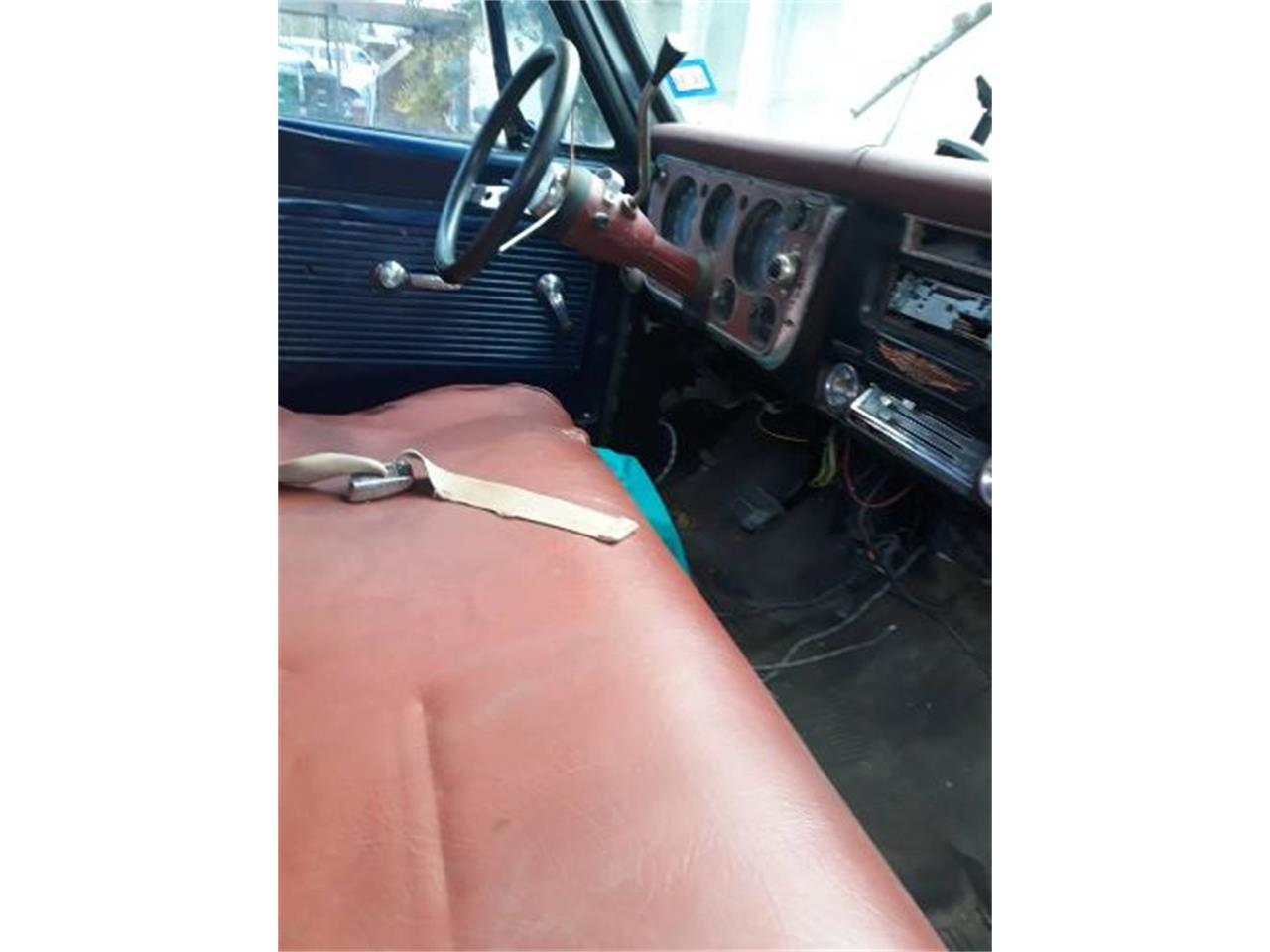 Large Picture of Classic 1969 Pickup - $4,895.00 - PYUP