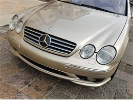 Picture of '01 CL500 - PYUY