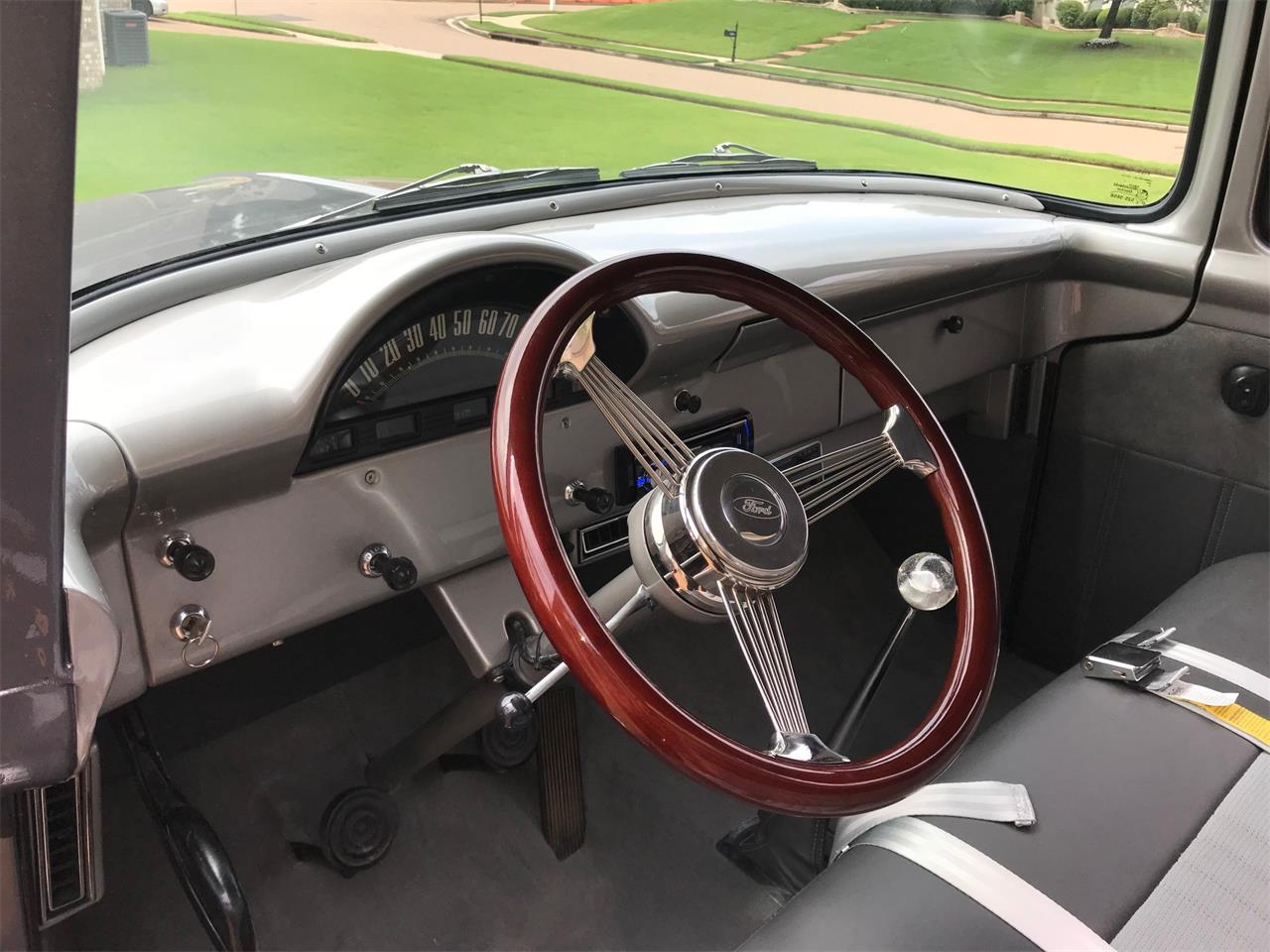Large Picture of '56 F100 - PYV1