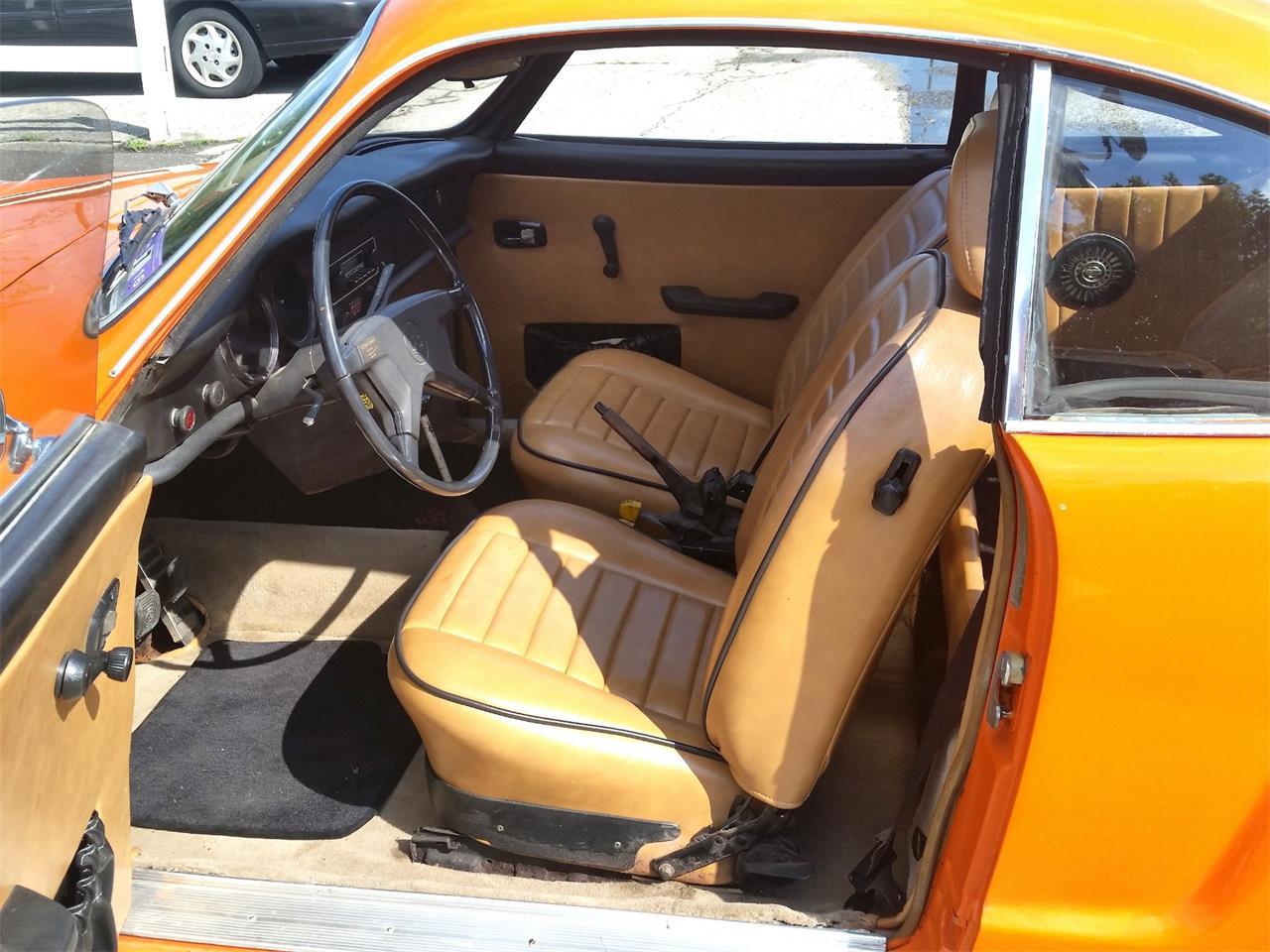 Large Picture of '74 Karmann Ghia - PXRJ