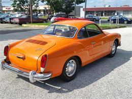Picture of '74 Karmann Ghia - PXRJ