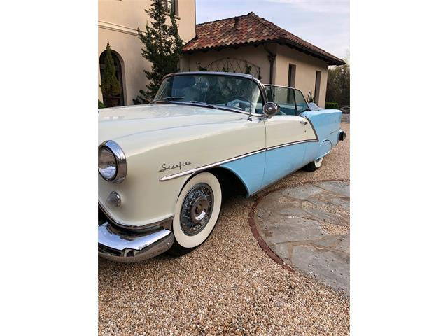Picture of '54 Oldsmobile Starfire 98 Offered by a Private Seller - PYVG