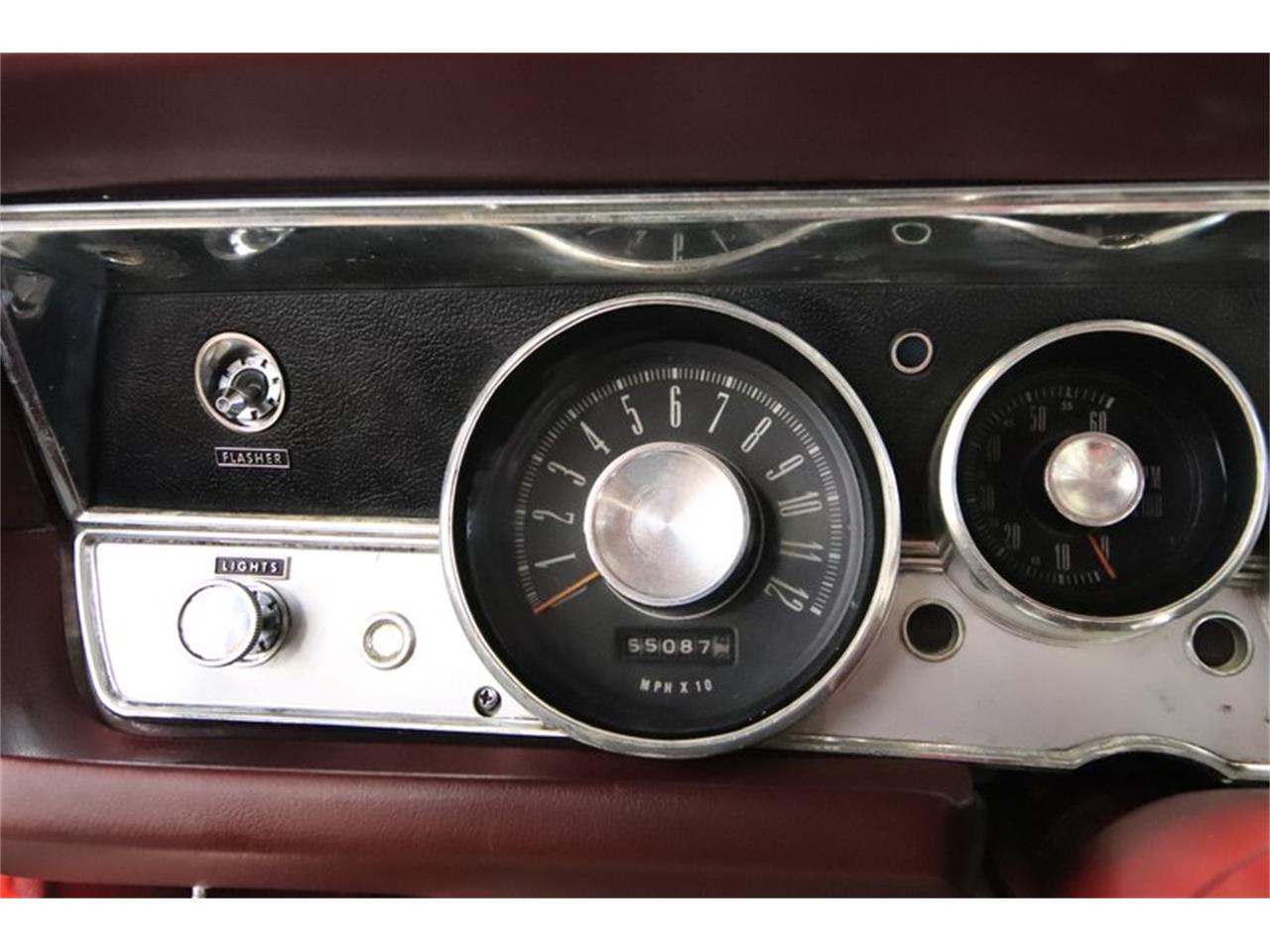 Large Picture of '68 Barracuda - PXRK