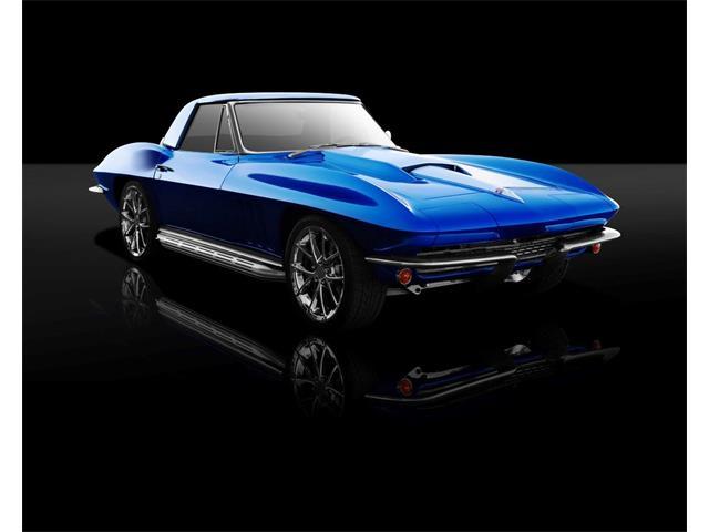 Picture of '66 Corvette - PYVP