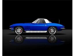 Picture of Classic 1966 Corvette located in Phoenix Arizona - PYVP