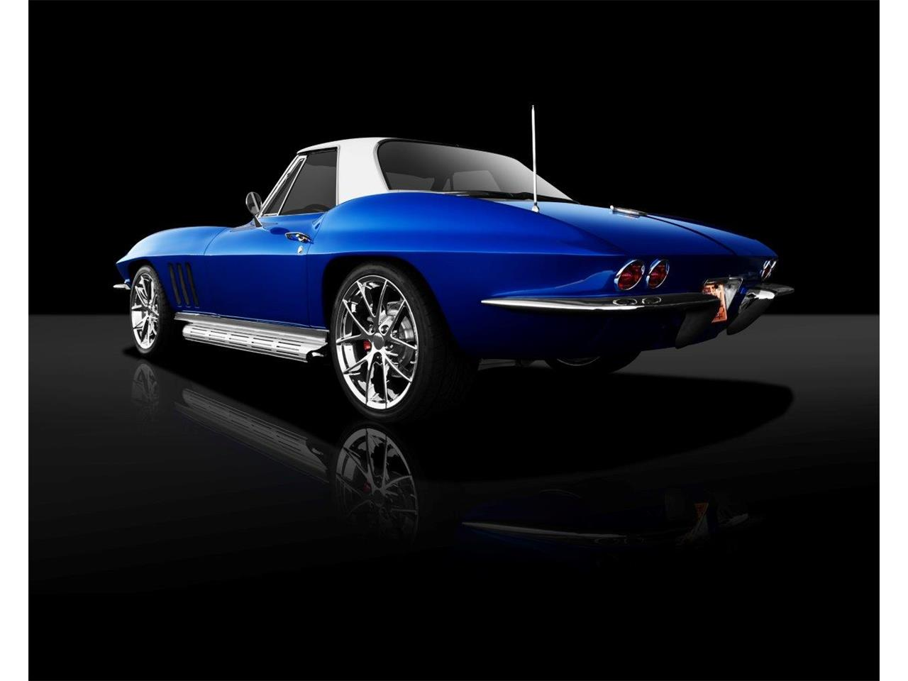 Large Picture of '66 Corvette - PYVP