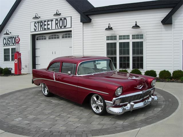 Picture of '56 Bel Air - PYVS