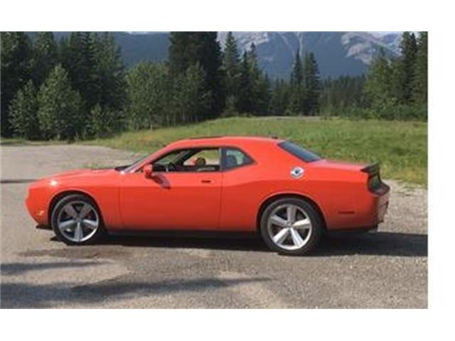 Picture of '09 Challenger - PYVV