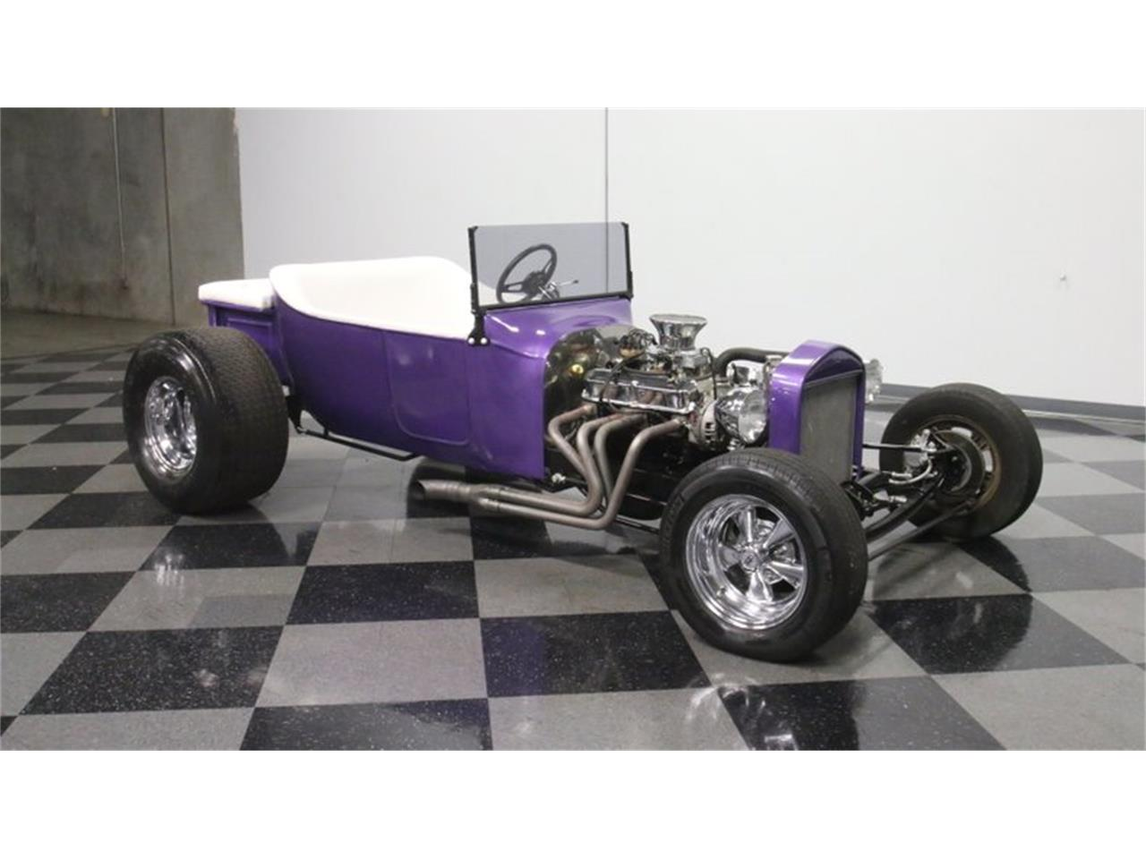 Large Picture of Classic '26 Ford T Bucket Offered by Streetside Classics - Atlanta - PYW1