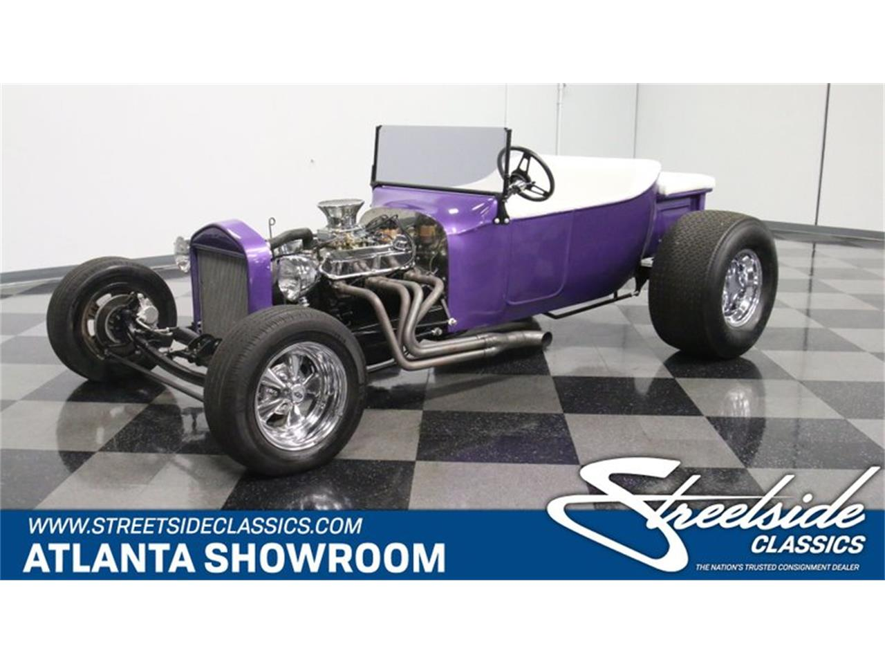 Large Picture of '26 Ford T Bucket located in Georgia - $22,995.00 - PYW1