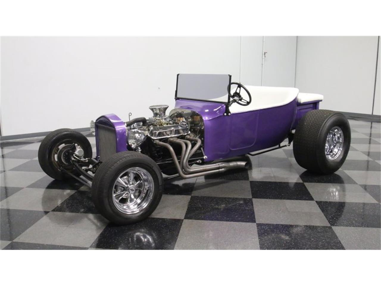 Large Picture of Classic '26 T Bucket Offered by Streetside Classics - Atlanta - PYW1