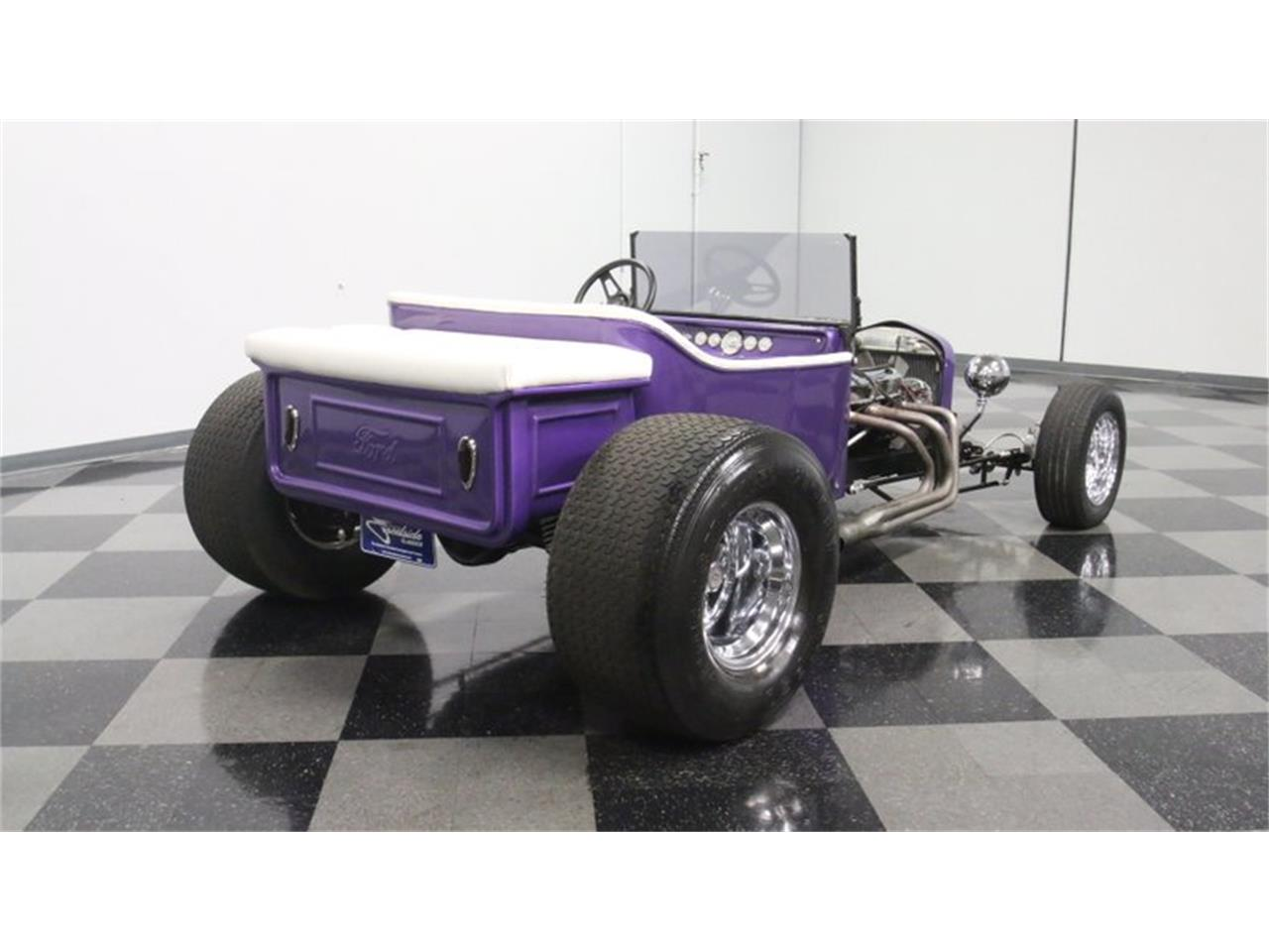Large Picture of Classic 1926 Ford T Bucket located in Georgia Offered by Streetside Classics - Atlanta - PYW1