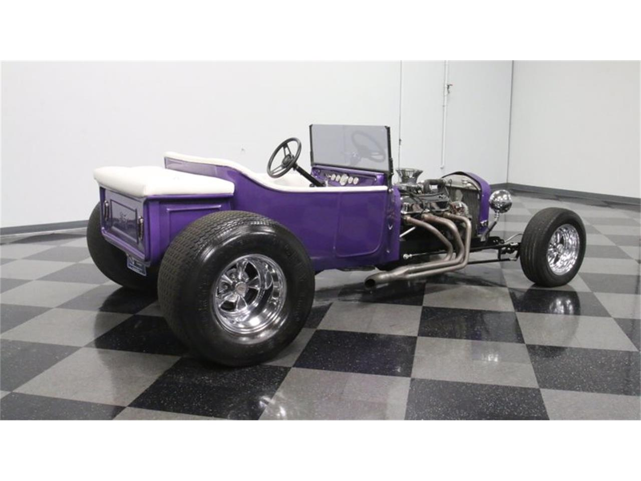 Large Picture of '26 Ford T Bucket located in Lithia Springs Georgia Offered by Streetside Classics - Atlanta - PYW1
