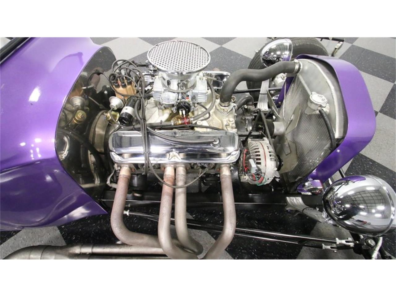 Large Picture of '26 T Bucket Offered by Streetside Classics - Atlanta - PYW1