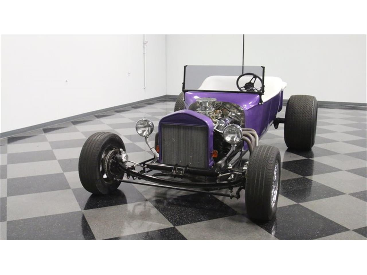 Large Picture of '26 T Bucket located in Lithia Springs Georgia Offered by Streetside Classics - Atlanta - PYW1