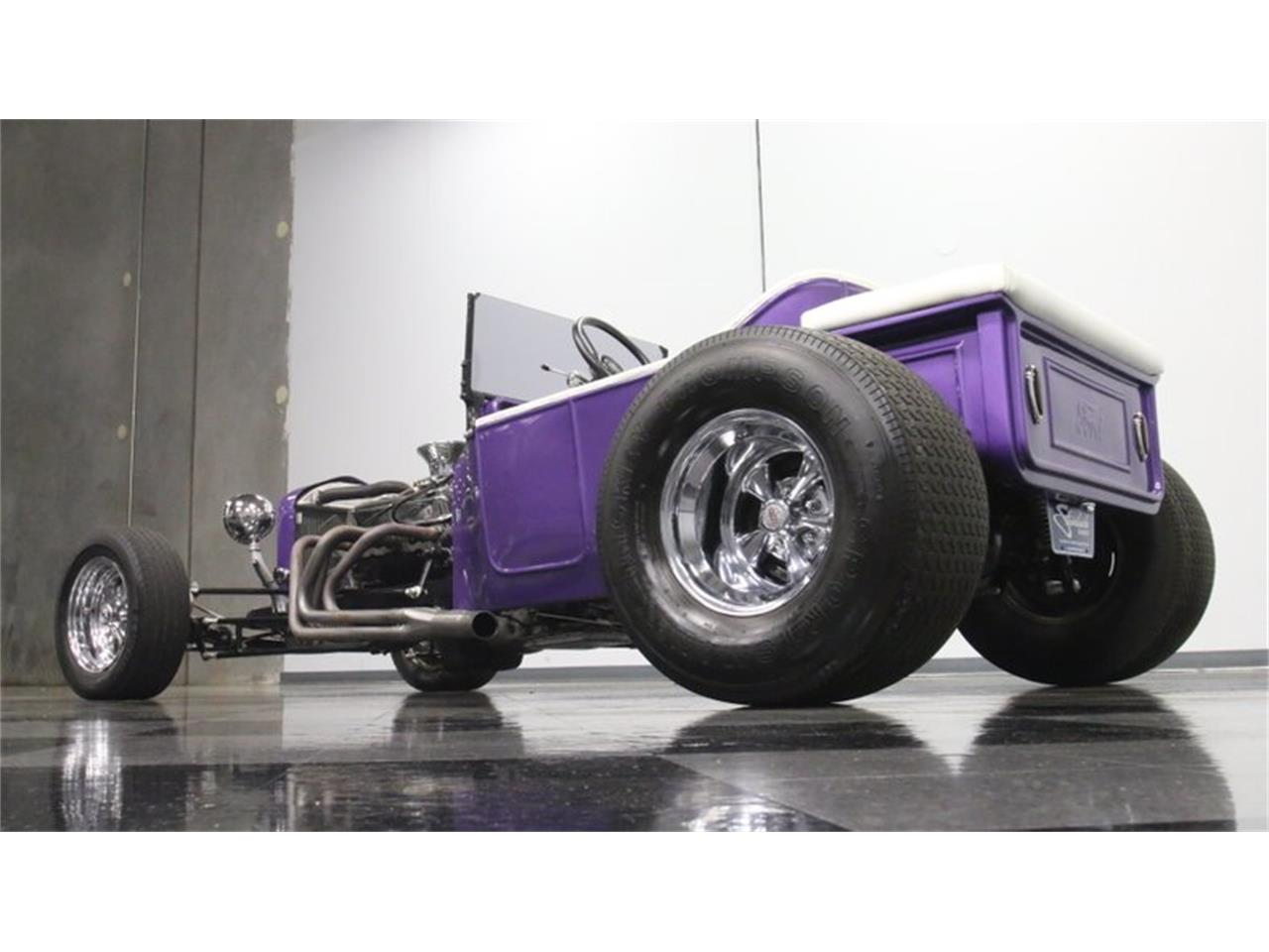 Large Picture of 1926 Ford T Bucket located in Lithia Springs Georgia Offered by Streetside Classics - Atlanta - PYW1