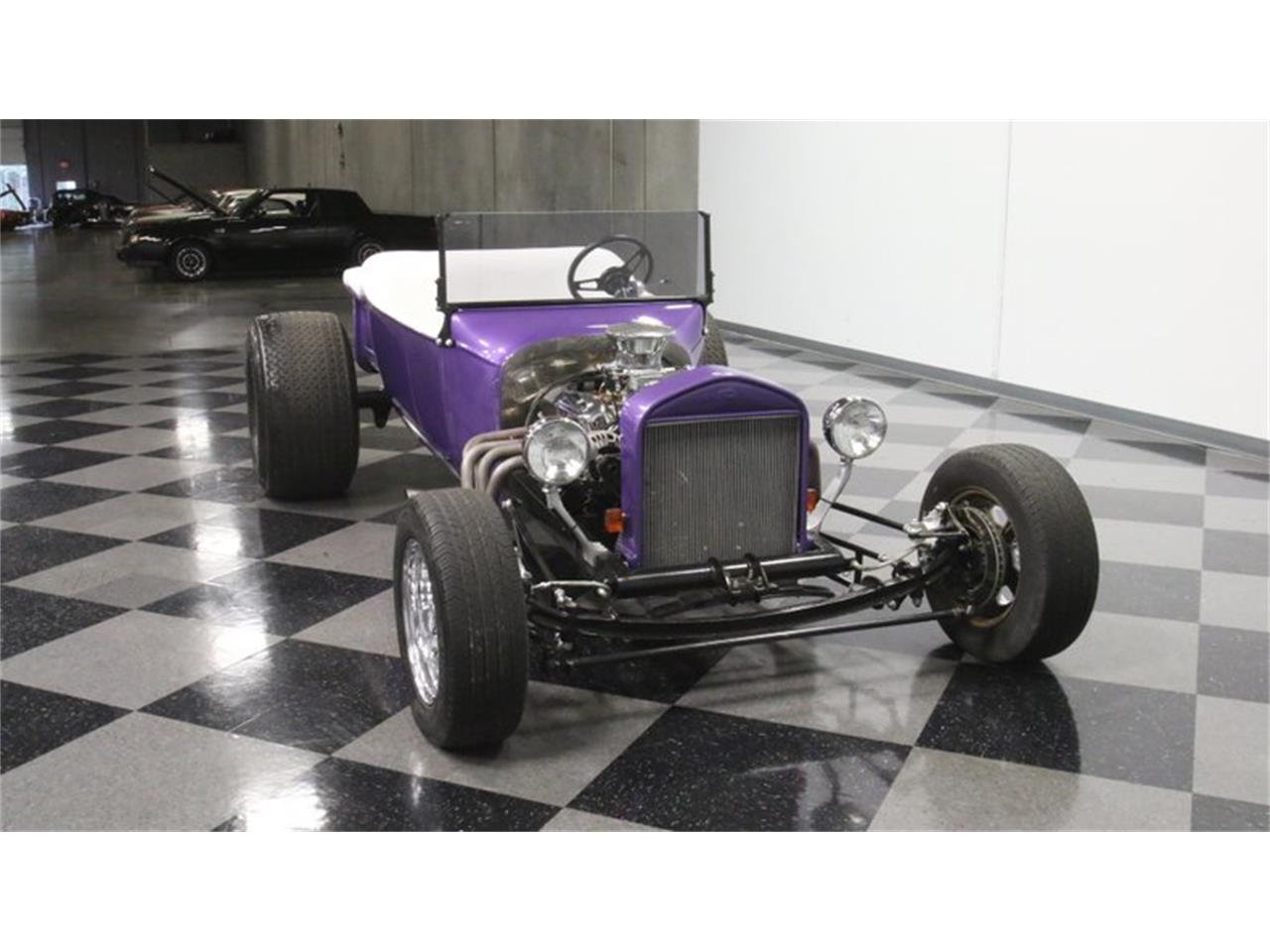 Large Picture of '26 T Bucket located in Lithia Springs Georgia - $22,995.00 Offered by Streetside Classics - Atlanta - PYW1