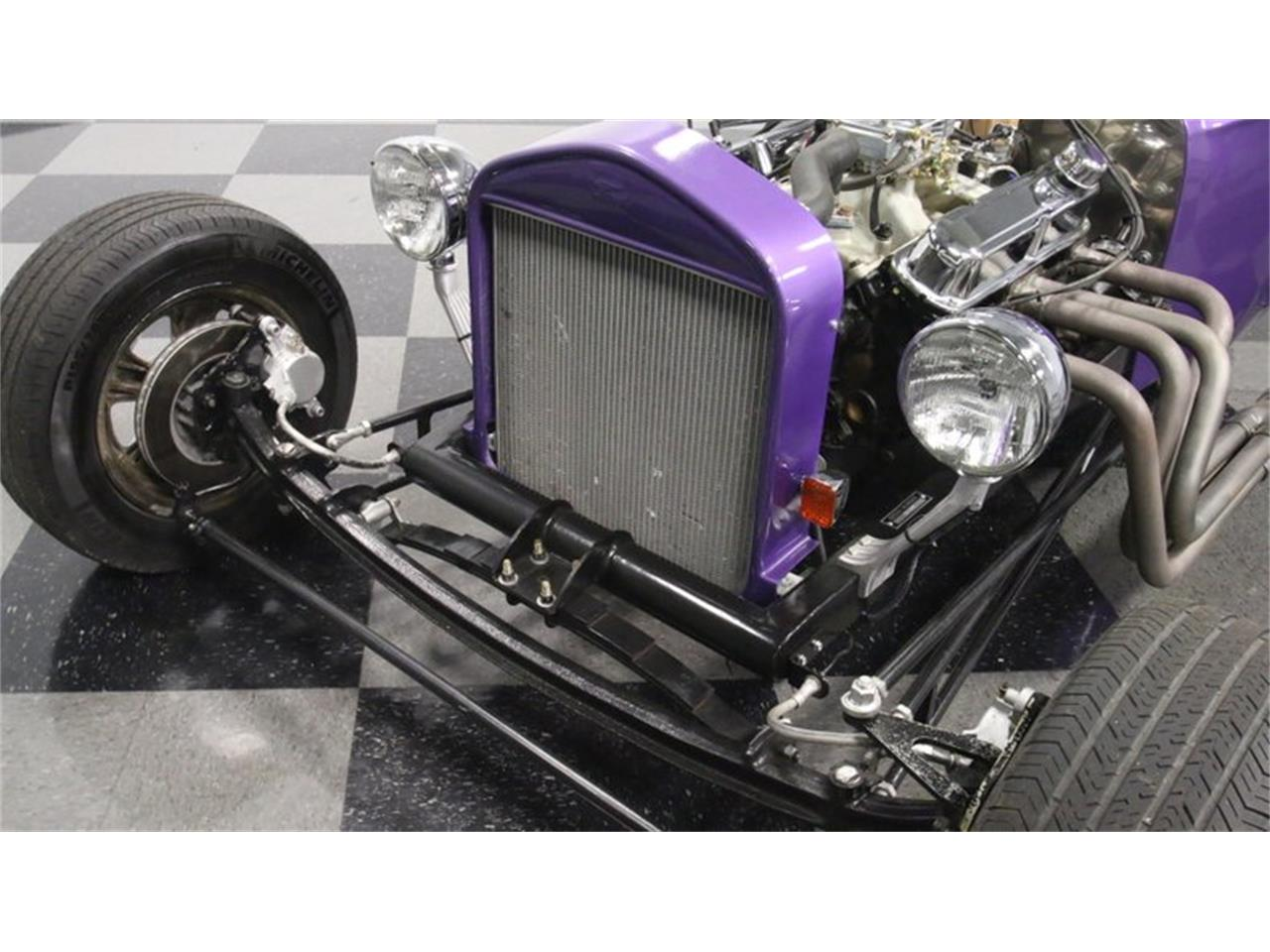 Large Picture of Classic 1926 T Bucket - $22,995.00 Offered by Streetside Classics - Atlanta - PYW1
