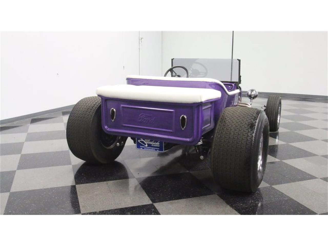 Large Picture of '26 Ford T Bucket - PYW1