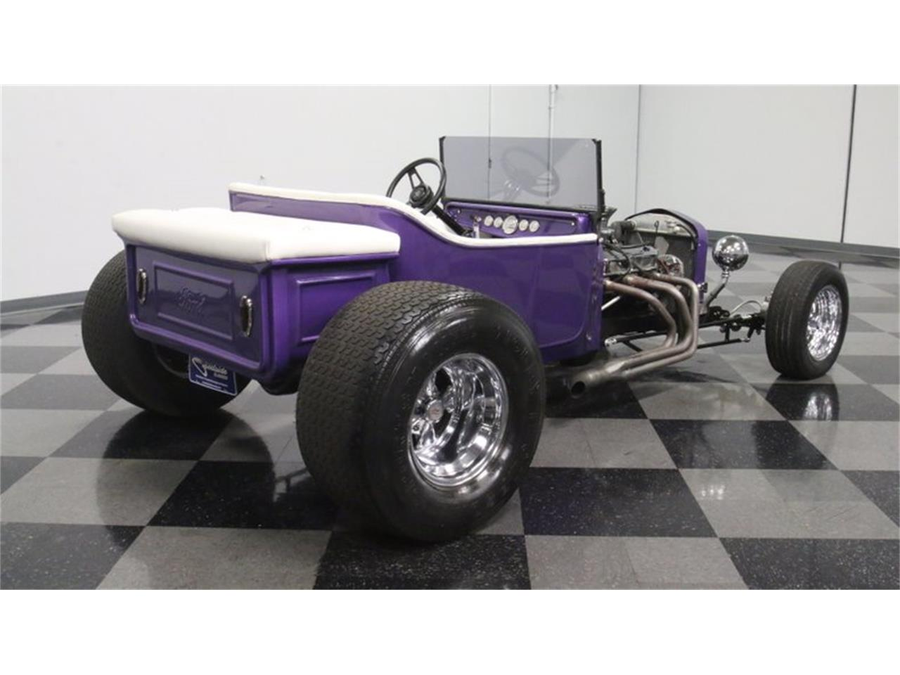 Large Picture of Classic 1926 Ford T Bucket - $22,995.00 - PYW1