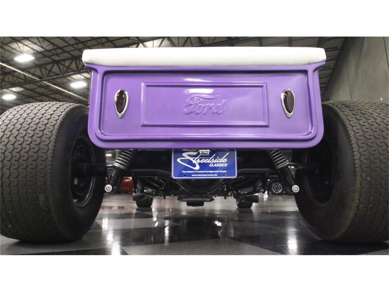 Large Picture of Classic '26 Ford T Bucket located in Lithia Springs Georgia - $22,995.00 Offered by Streetside Classics - Atlanta - PYW1
