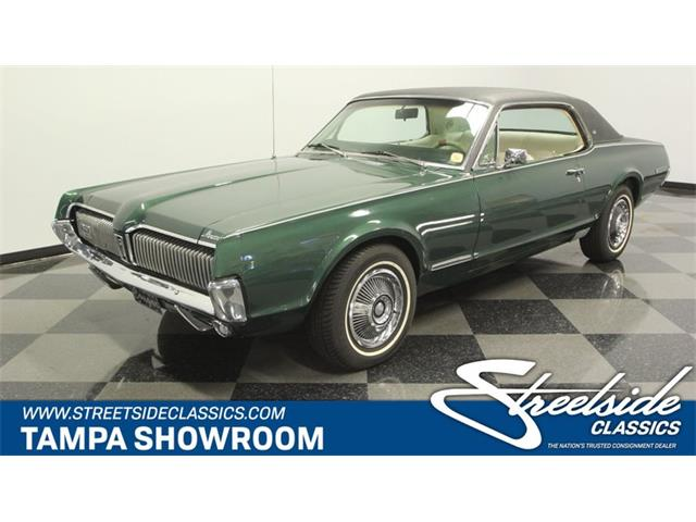 Picture of '67 Cougar - PYW6