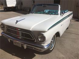 Picture of Classic 1962 Rambler American located in Minnesota - PYWM