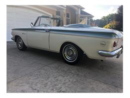 Picture of '62 Rambler American - PYWM