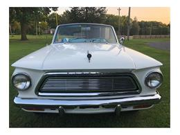 Picture of '62 Rambler American located in Annandale Minnesota - $18,500.00 Offered by Classic Rides and Rods - PYWM