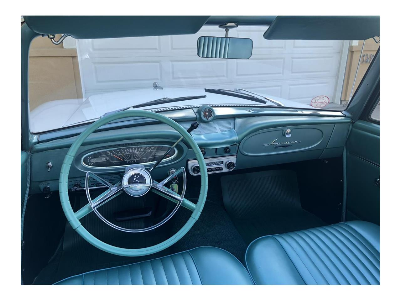 Large Picture of Classic 1962 Rambler American located in Annandale Minnesota - $18,500.00 Offered by Classic Rides and Rods - PYWM
