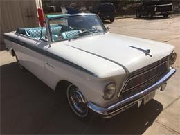 Picture of Classic '62 Rambler American located in Minnesota - $18,500.00 Offered by Classic Rides and Rods - PYWM