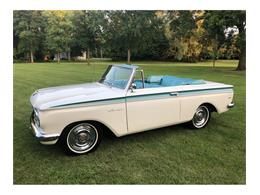 Picture of '62 American located in Minnesota - $18,500.00 Offered by Classic Rides and Rods - PYWM