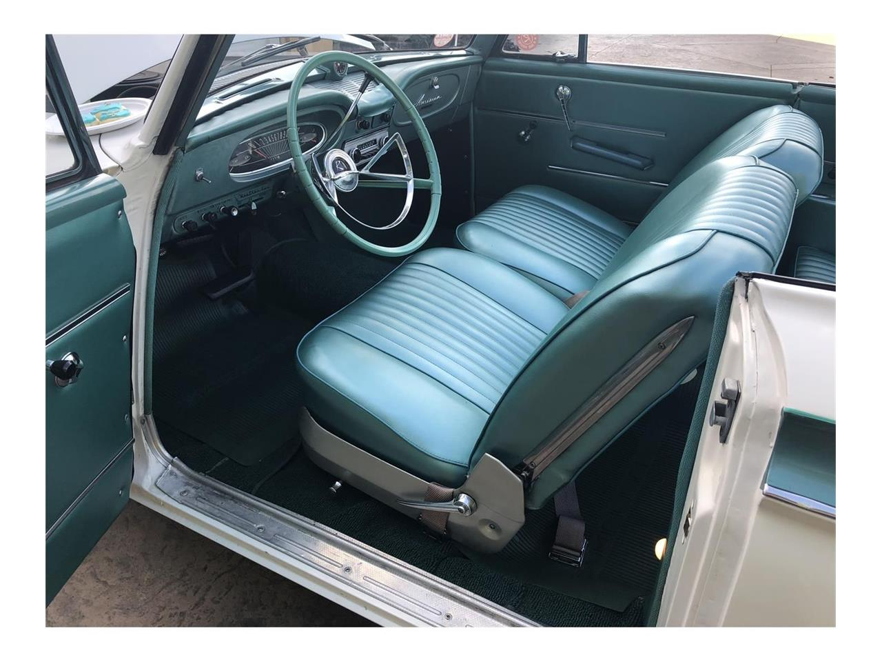 Large Picture of '62 Rambler American located in Minnesota - $18,500.00 - PYWM