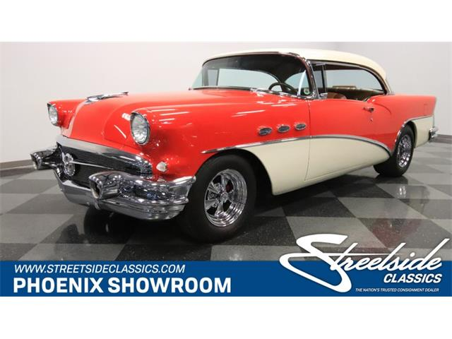 1955 to 1957 Buick Special for Sale on ClassicCars com on