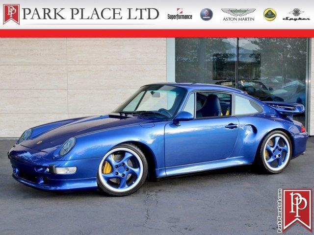 Picture of '97 911 - PYWQ