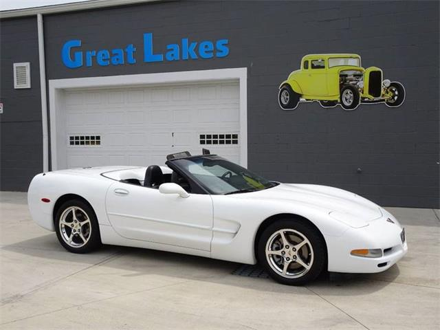Picture of '04 Corvette - PYX4