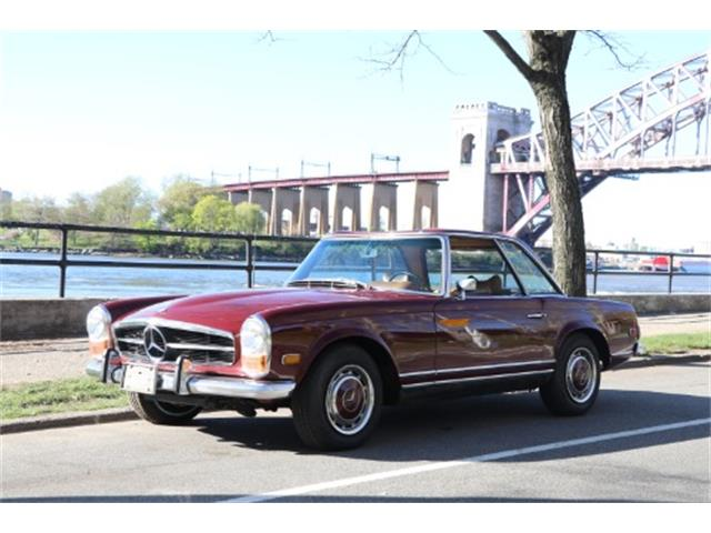 Picture of '70 280SL - PYX9