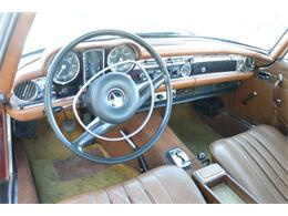 Picture of Classic 1970 Mercedes-Benz 280SL located in New York Offered by Gullwing Motor Cars - PYX9